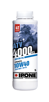 ATV-4000-RS-10W40-1L
