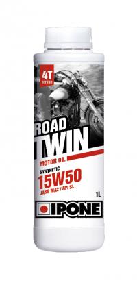 ROAD-TWIN-15W50-1L