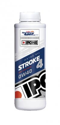 STROKE-4-0W40-1L