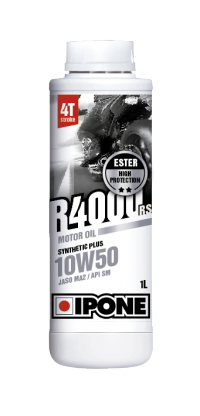 R4000-RS-10W50-1L