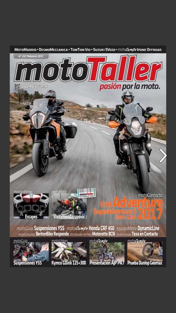 Ipone Moto Taller